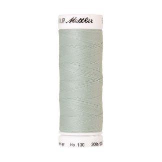 Mettler Polyester Sewing Thread (200m) Color #0018 Luster