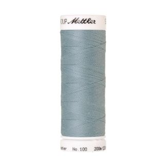 Mettler Polyester Sewing Thread (200m) Color #0020 Rough Sea