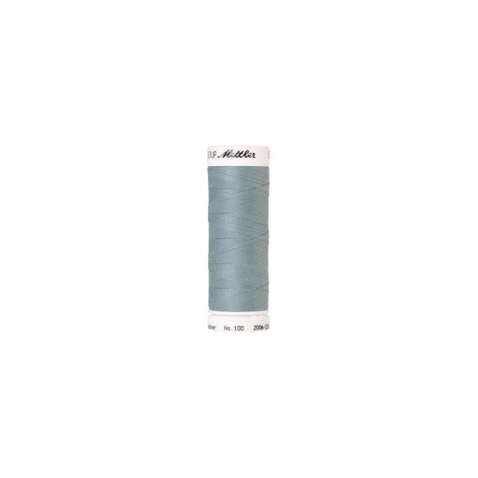 Mettler Polyester Sewing Thread (200m) Color 0020 Rough Sea