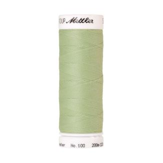 Mettler Polyester Sewing Thread (200m) Color #0091 Jalapeno