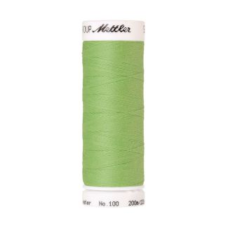 Mettler Polyester Sewing Thread (200m) Color #0094 Mint
