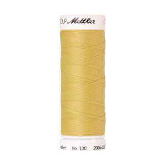 Mettler Polyester Sewing Thread (200m) Color #0114 barewood