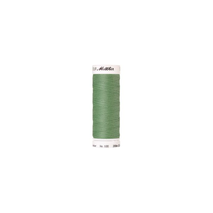 Mettler Polyester Sewing Thread (200m) Color 0219 Frosted Mint