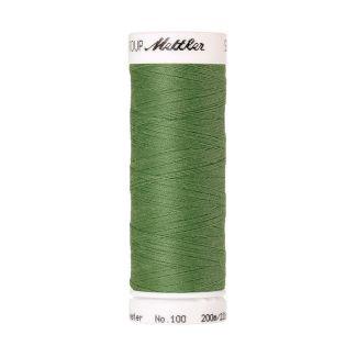 Fil polyester Mettler 200m Couleur n°0251 Vert Poire