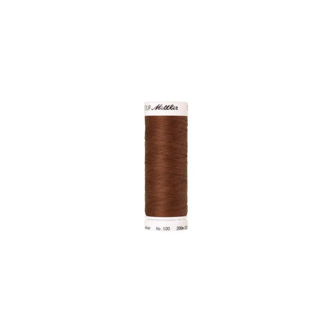 Mettler Polyester Sewing Thread (200m) Color 0262 Penny
