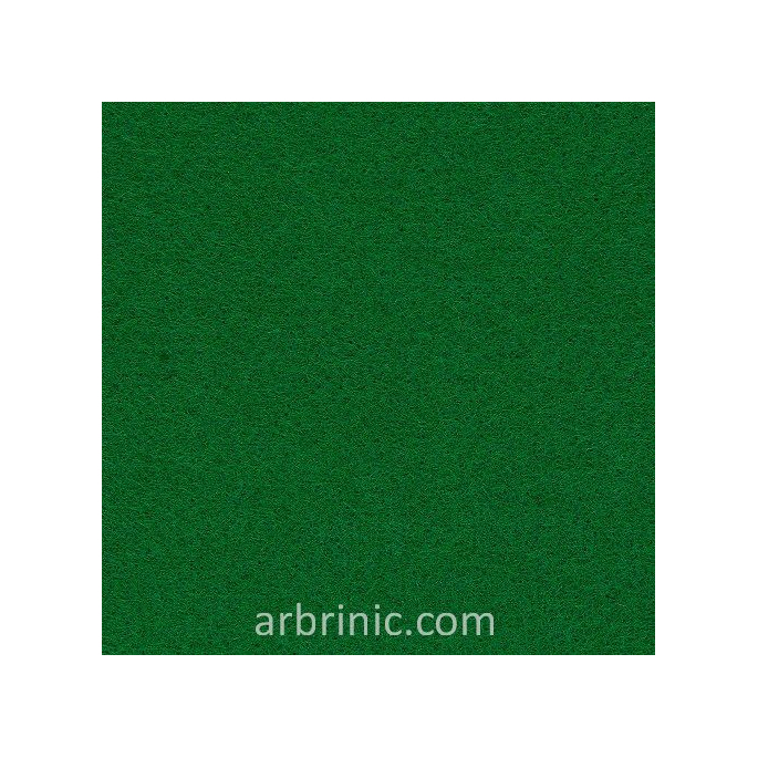 Felt Sheet A4 St Patrick Green