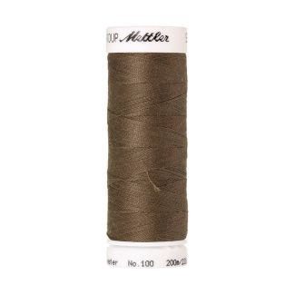 Mettler Polyester Sewing Thread (200m) Color #0269 Amygdala