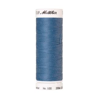 Mettler Polyester Sewing Thread (200m) Color #0273 Water Foam