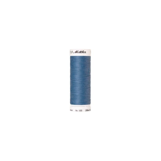Mettler Polyester Sewing Thread (200m) Color 0273 Water Foam