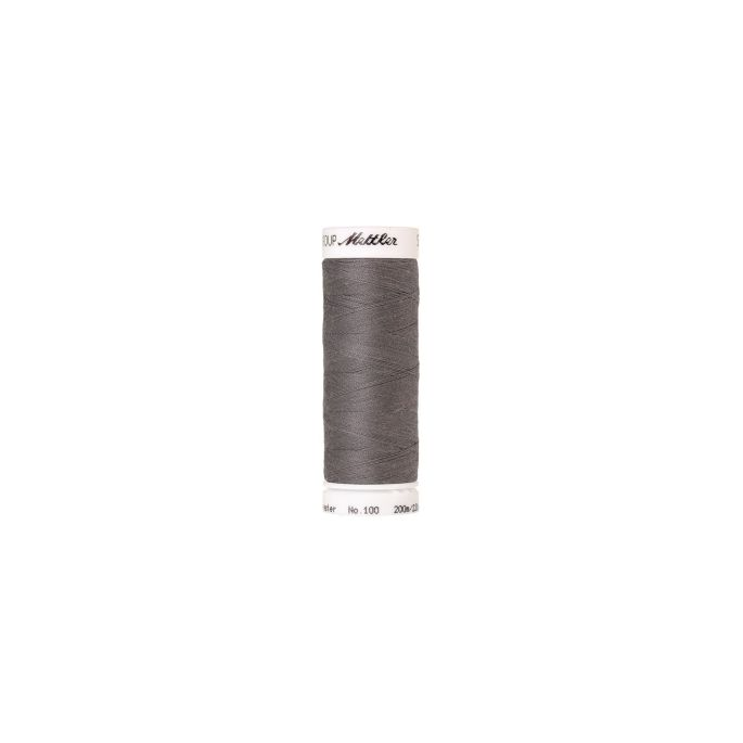 Mettler Polyester Sewing Thread (200m) Color 0318 Tin
