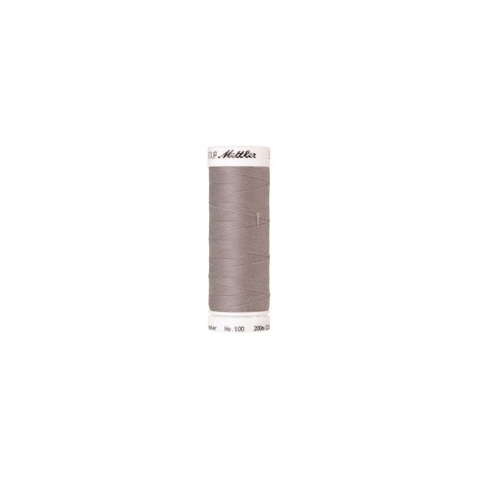 Fil polyester Mettler 200m Couleur n°0321 Pissenlit