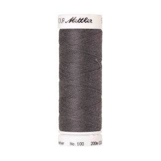 Mettler Polyester Sewing Thread (200m) Color #0332 Cobblestone
