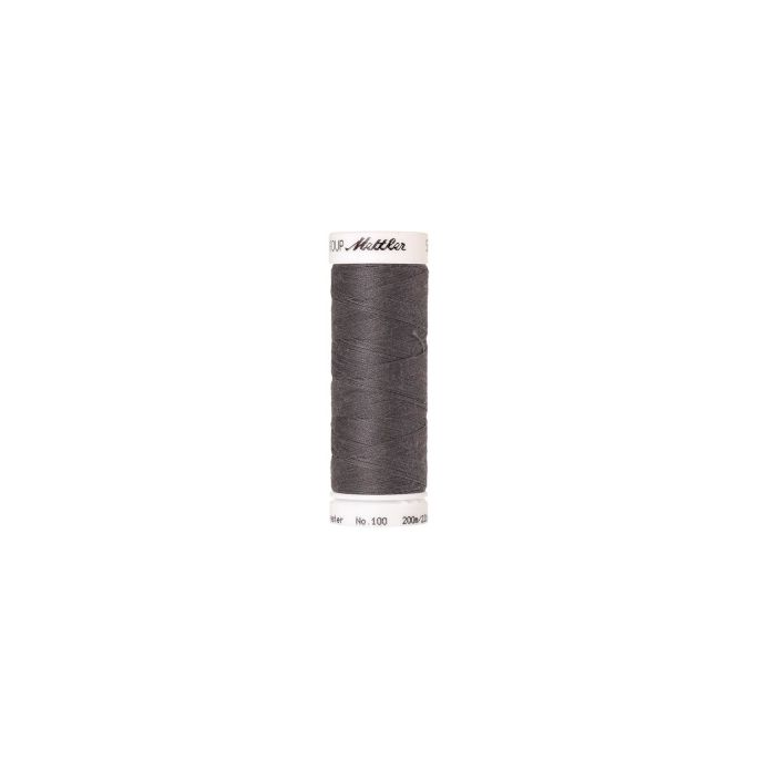 Mettler Polyester Sewing Thread (200m) Color 0332 Cobblestone