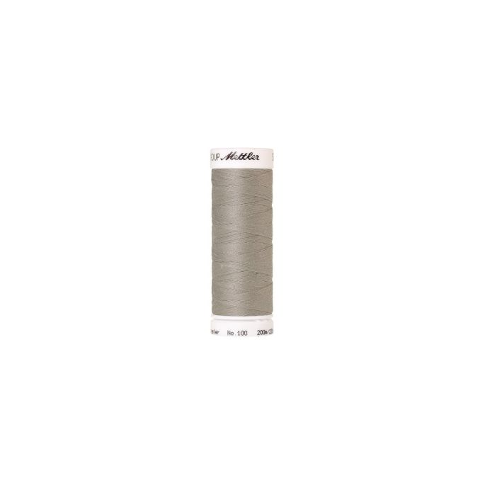 Mettler Polyester Sewing Thread (200m) Color 0412 Fieldstone