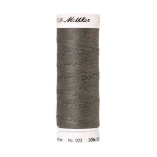 Mettler Polyester Sewing Thread (200m) Color #0414 Navajo