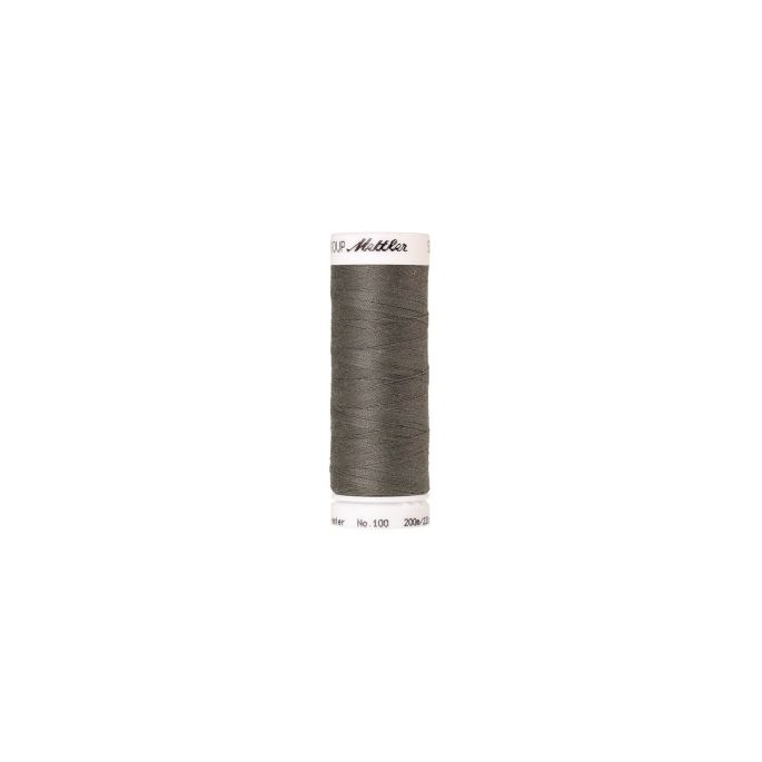 Mettler Polyester Sewing Thread (200m) Color 0414 Navajo