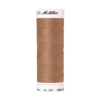 Mettler Polyester Sewing Thread (200m) Color #0512 Taupe