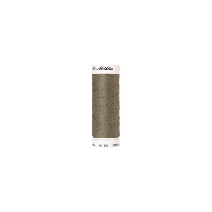 Mettler Polyester Sewing Thread (200m) Color 0650 Cypress