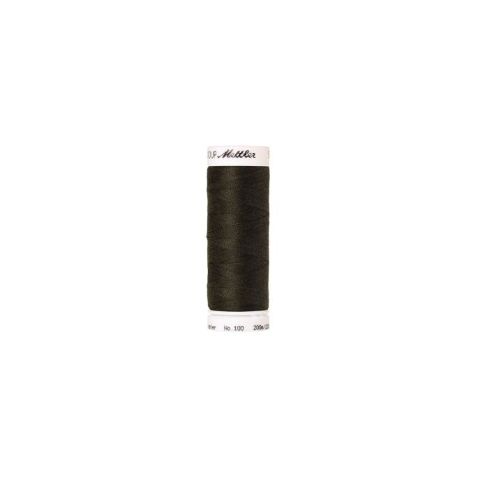 Mettler Polyester Sewing Thread (200m) Color 0663 Fir Forest