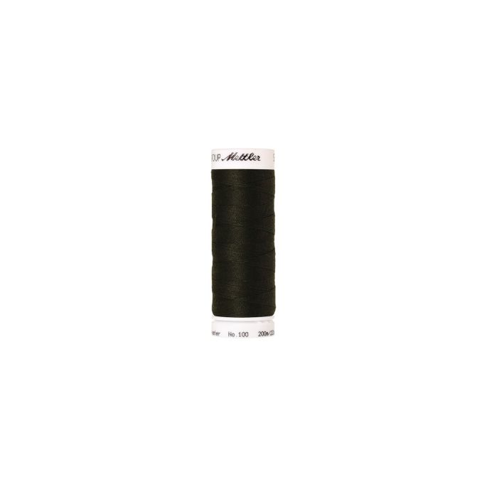 Mettler Polyester Sewing Thread (200m) Color 0719 Avocado