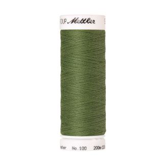 Fil polyester Mettler 200m Couleur n°0840 Houblon