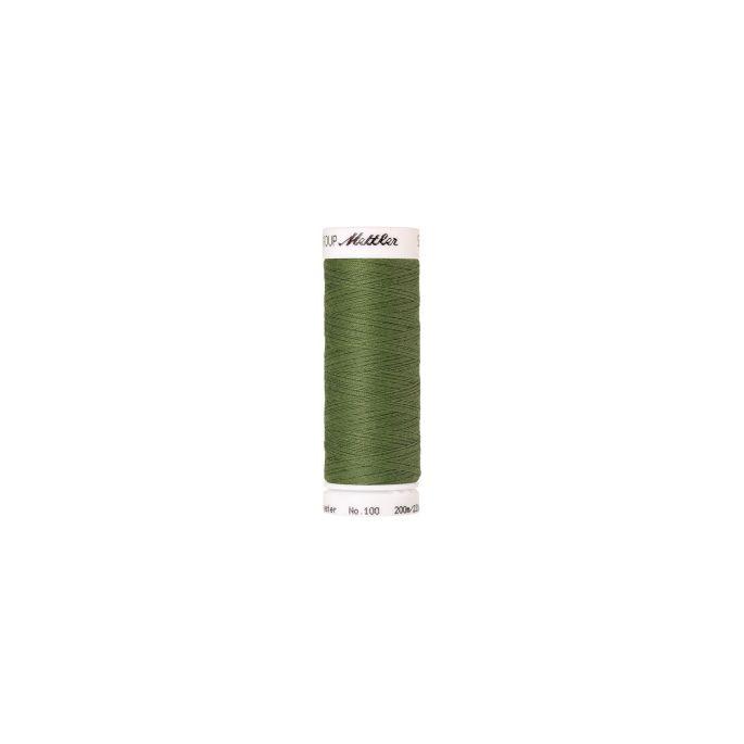 Fil polyester Mettler 200m Couleur n°0840 Houblon