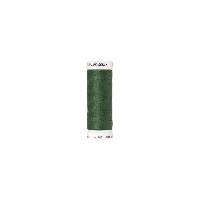 Mettler Polyester Sewing Thread (200m) Color 0844 Asparagus