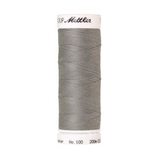 Mettler Polyester Sewing Thread (200m) Color #0850 Smoke