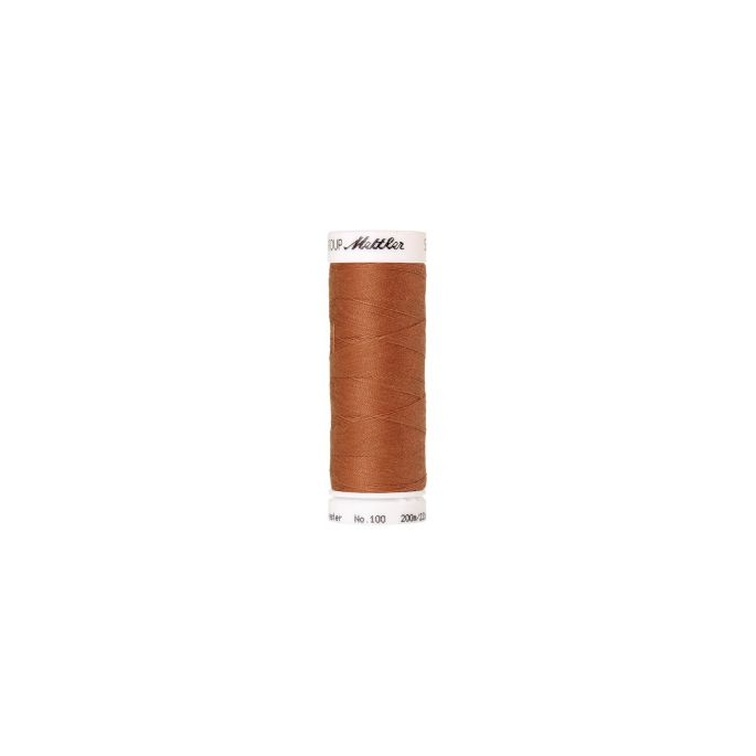 Mettler Polyester Sewing Thread (200m) Color 1053 Squirrel