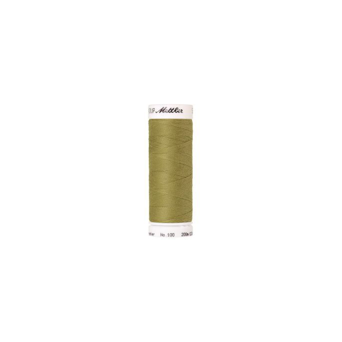 Mettler Polyester Sewing Thread (200m) Color 1148 Seaweed