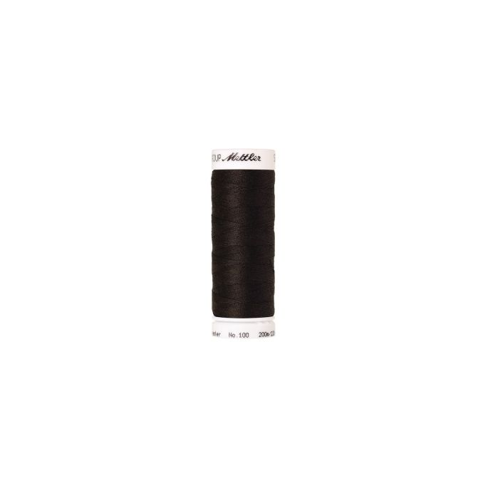 Mettler Polyester Sewing Thread (200m) Color 1175 Juniper Berry