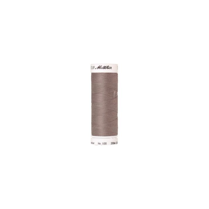 Mettler Polyester Sewing Thread (200m) Color 1227 Light Sage