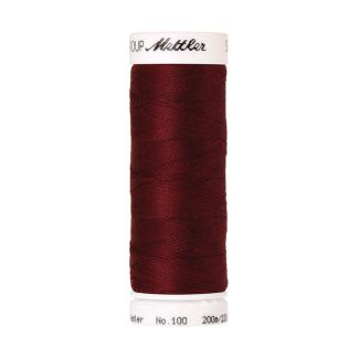 Fil polyester Mettler 200m Couleur n°1348 Surreau