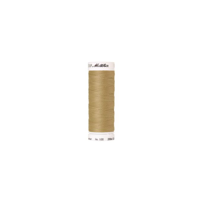 Mettler Polyester Sewing Thread (200m) Color 1385 Rattan