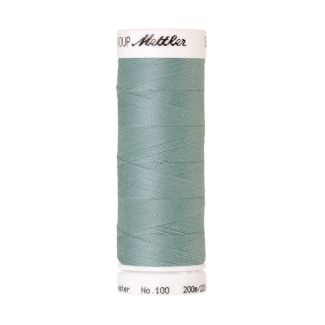 Mettler Polyester Sewing Thread (200m) Color #1410 Serenity