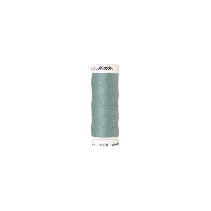 Mettler Polyester Sewing Thread (200m) Color 1410 Serenity