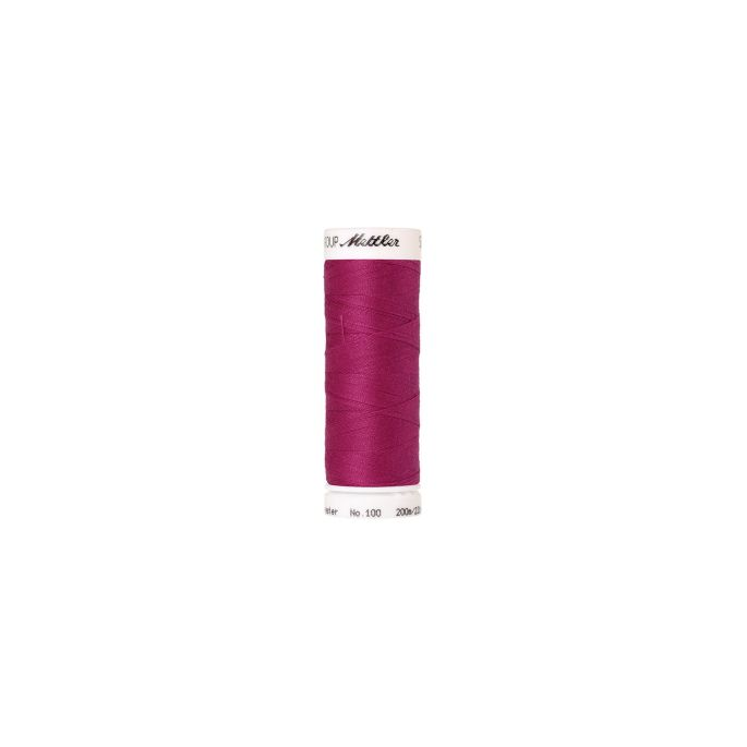 Mettler Polyester Sewing Thread (200m) Color 1417 Peony