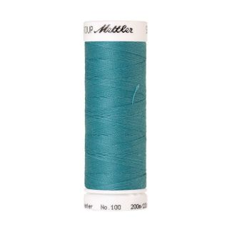Mettler Polyester Sewing Thread (200m) Color #1440 Moutain Lake