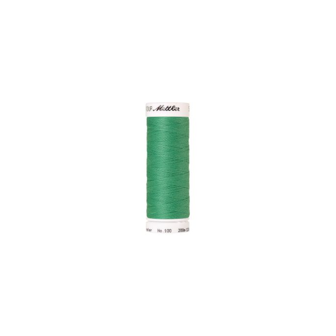 Mettler Polyester Sewing Thread (200m) Color 1474 Treillis Gree
