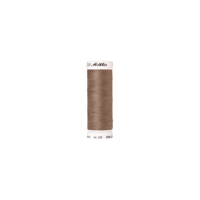 Mettler Polyester Sewing Thread (200m) Color 0475 Wild Rice