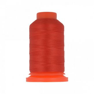 Polyester Overlock Thread (1000m) Red