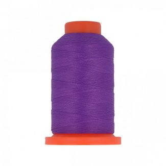 Polyester Overlock Thread (1000m) Purple