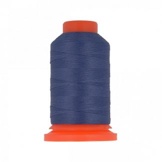 Polyester Overlock Thread (1000m) Navy Blue