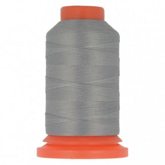 Fil Mousse Polyester (1000m) Gris