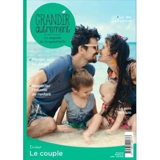 Grandir Autrement n°77 Le couple