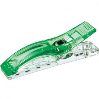 Pinces Prodige Jumbo CLOVER Vert (24 pinces)