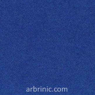 Felt Sheet A4 Royal Blue