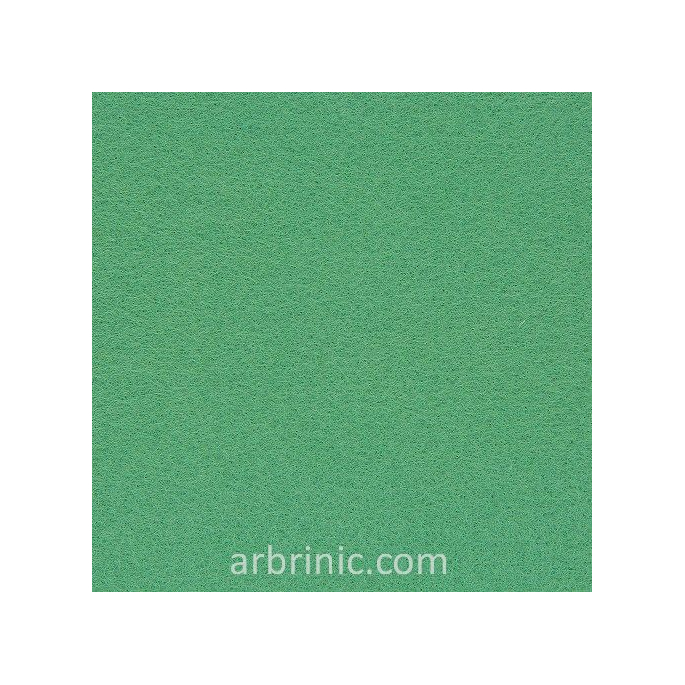 Felt Sheet A4 Almond Green
