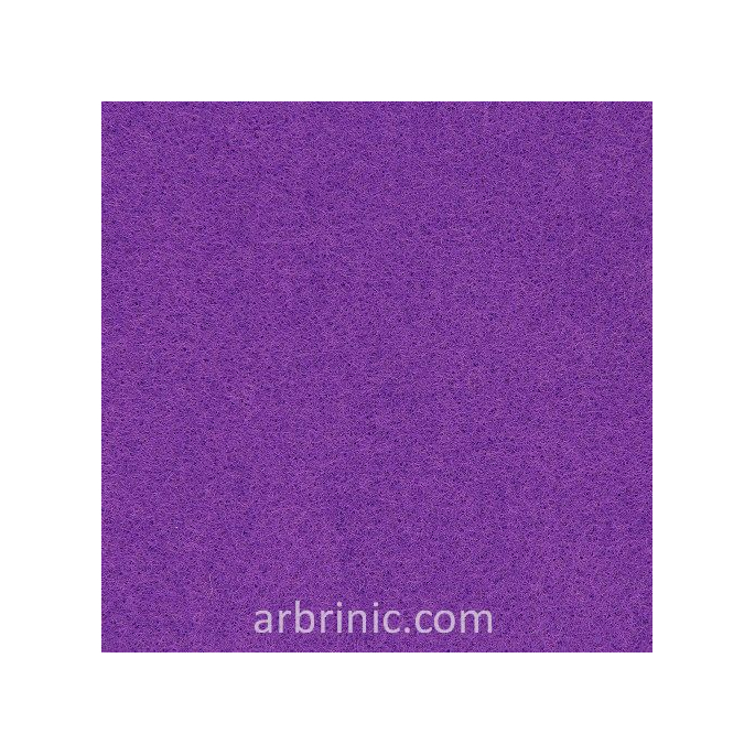 Felt Sheet A4 Purple