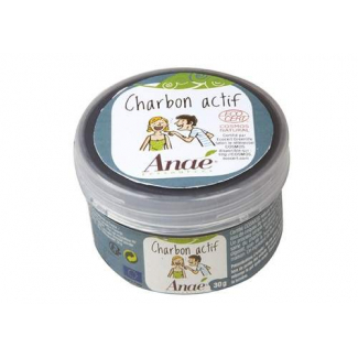 Active Charcoal 30g Anaé